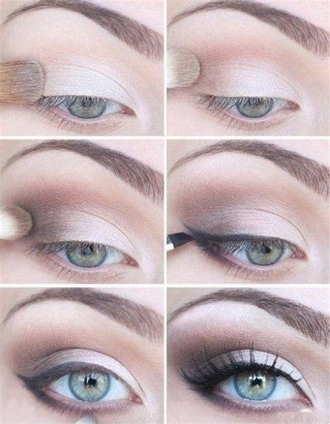 eyeshadow tutorial dark 12 eyeshadow makeup tutorials for blue eyed ladies