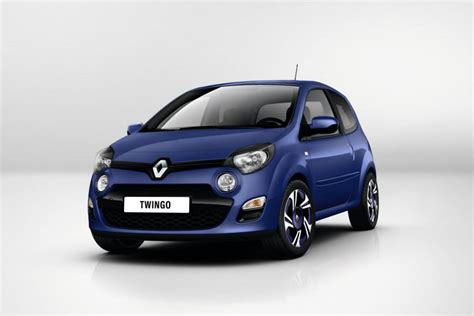 renault purple renault twingo purple adds color to your autoevolution