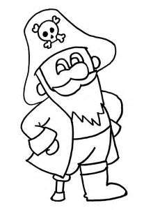 pirate coloring page free coloring pages of