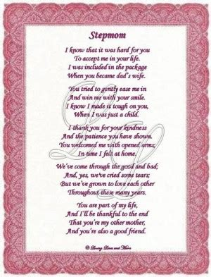 Stepmother Quotes | Stepmother Quotes Nice