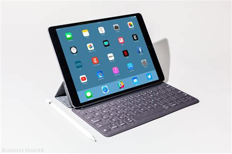 Tablet 10 Inch Apple review apple s new 10 5 inch pro business insider