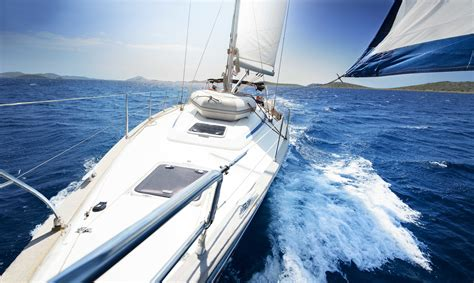 yacht wallpaper for walls yacht sea sailing ship wallpaper no 305838