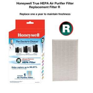 honeywell true hepa replacement filter r hrfr1hd the home depot