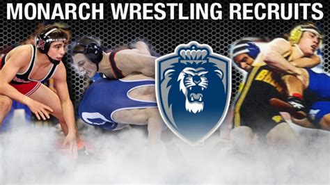 Letter Of Intent Odu Dominion Signs Three To Nli S Odu Monarchs
