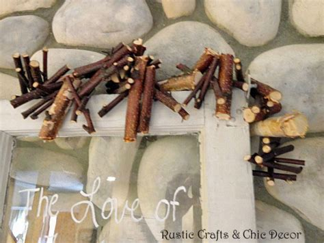 a roundup of my top ten rustic crafts rustic crafts