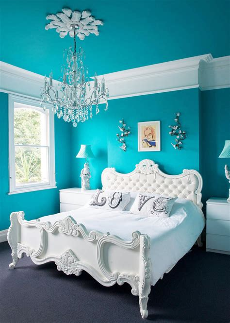 turquoise and white bedroom white bedroom 16 modern design ideas for your bedroom