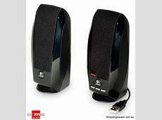 Logitech Z105 Laptop Speakers - Online Shopping @ Shopping ... Z105