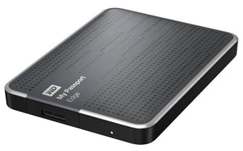 format passport external hard drive mac wd touts slimline external hdds the register