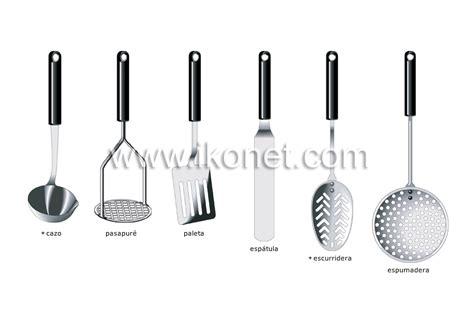 esp la cocina de fotos de utensilios de cocina imagui