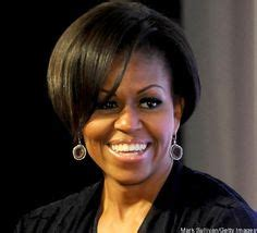 google michelle obama new hairstyle 25 chic and trendy hairstyles for women over 40 michelle