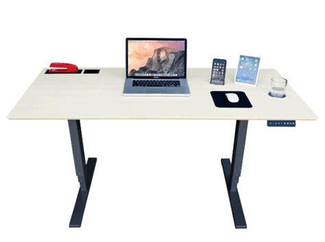 autonomous sit stand desk autonomous smartdesk review