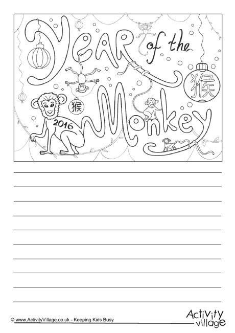 new year story monkey 96 best images about new year on