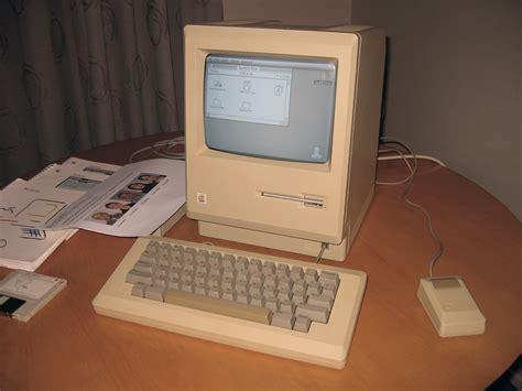 the original apple macintosh macintosh 128