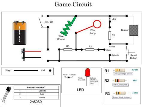 schematic vs layout blueraritan info steady hand game circuit diagram blueraritan info