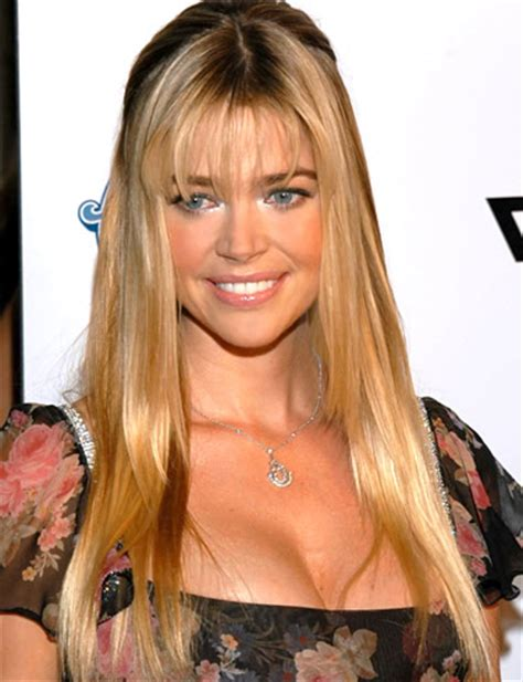 all top hollywood celebrities: denise richards biography
