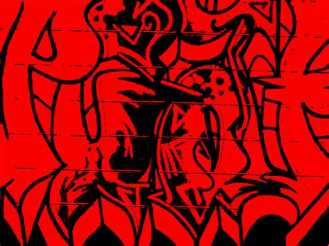 Graffiti Wallpaper Red | red graffiti wallpapers wallpaper cave