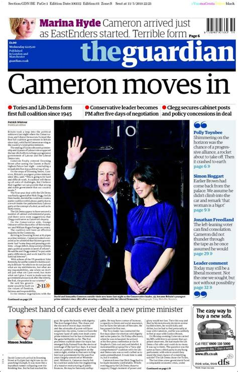 ultimas noticias de the guardian newspaper the guardian united kingdom newspapers in
