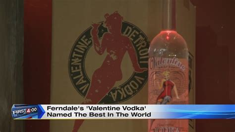 ferndale s vodka named the best in the world
