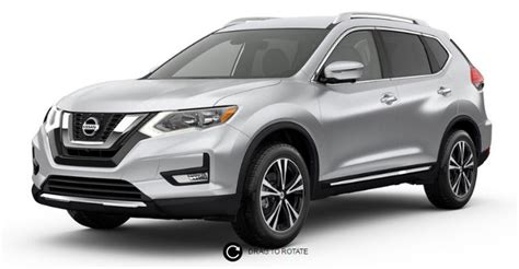 nissan rogue exterior 2017 nissan rogue exterior color options