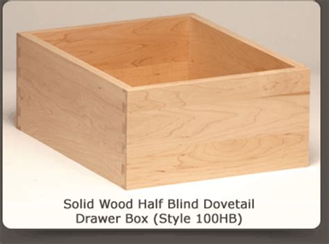 Kitchen Cabinet On Sale Dovetail Drawer Boxes Walzcraft