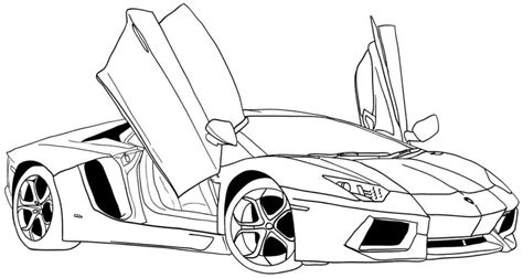printable coloring pages for cars 2 coloring pages best car coloring pages for