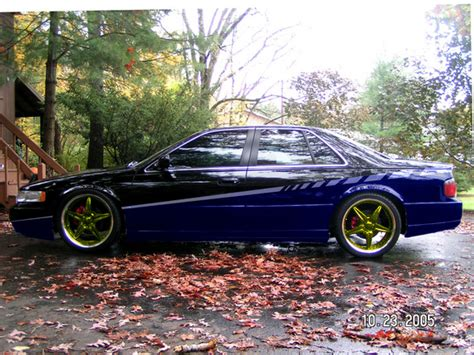 large custom rubber sts twilsond7 2000 cadillac sts specs photos modification