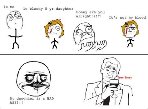Memes Comics Funny - rage comics
