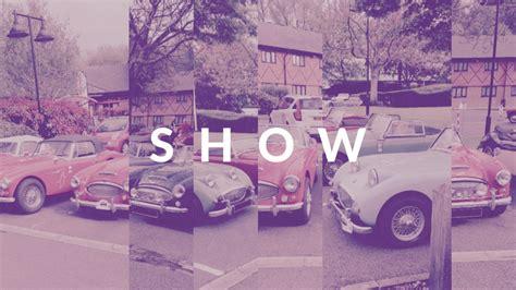 Automobile Club Inter Insurance by Healey Drivers Club International Weekend 2015