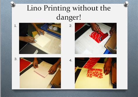Paper Process Step By Step - print a simple step by step introductory guide