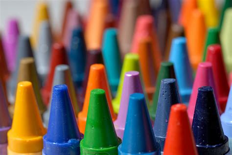 How To Get Crayon 5 times crayola fired their crayons mental floss