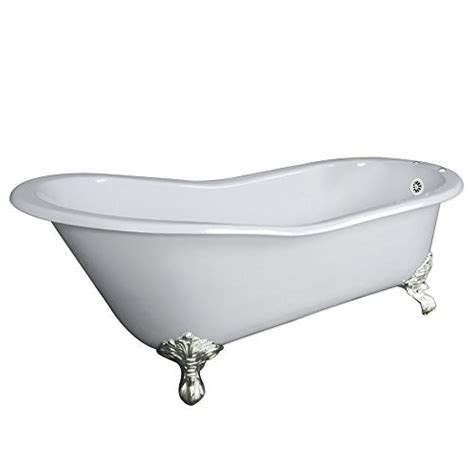 best tub brands the 5 best clawfoot tub brands and models jan 2018