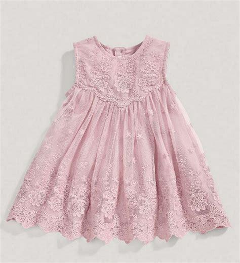 Dress Renda Baby toddler brand lace dress summer lace
