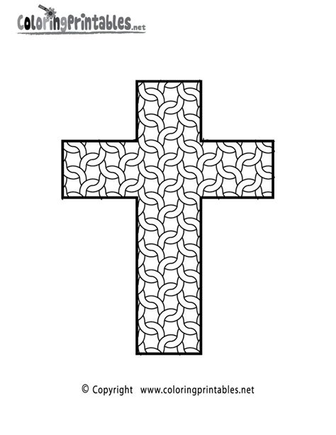 free printable coloring pages of crosses coloring pages for adults only complex cross coloring