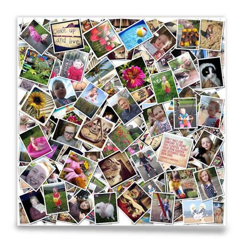 canva photo collage photo collage canvas print multi photo canvas smile