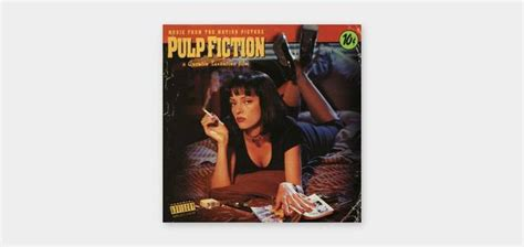 theme music pulp fiction 20 best movie soundtracks cool material