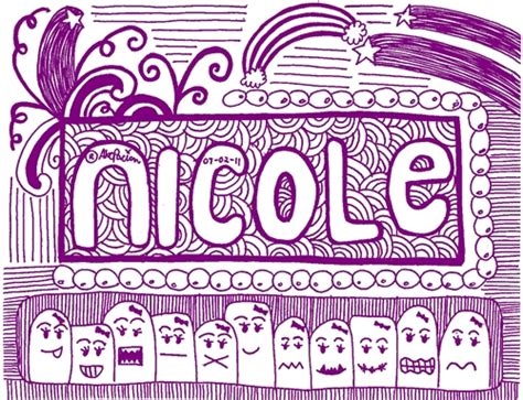 doodle name andrea doodle by andreakris on deviantart
