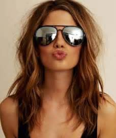 Shoulder length hairstyle ideas for women hairstyles collection
