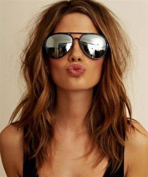 shoulder length haircut for hair shoulder length haircuts and color