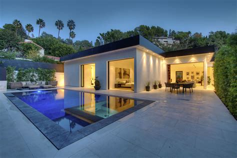 on the house real estate los angeles real estate property highlight 1535 n doheny drive