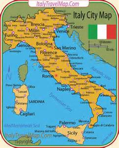 map of italy and germany with cities italy images italy italy citys italy regions attractions