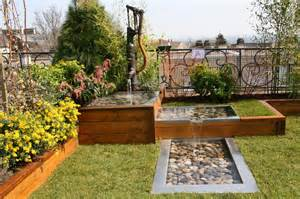 jardin deco