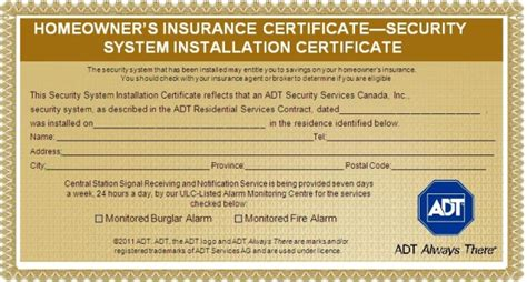 promotion homealarmpromotions adt canada dealer