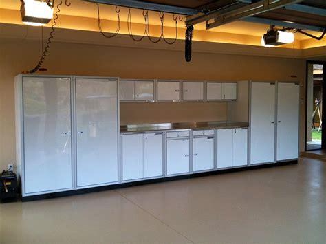 wide  closet cabinet premium aluminum garage cabinets