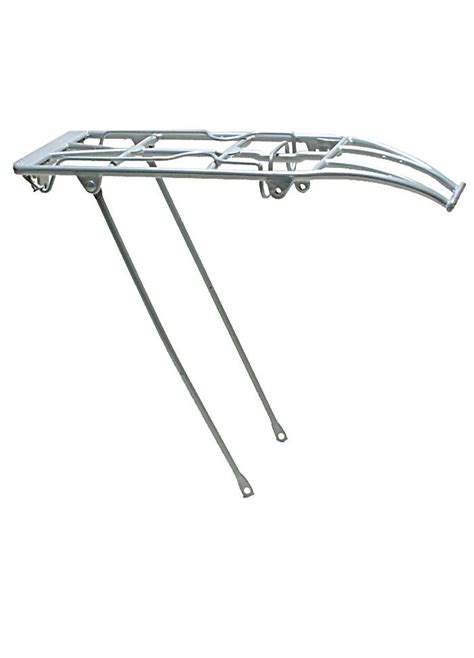 Best Bike Rear Rack by Oxford 24 26 27 Inch Top Alloy Luggage Carrier Rear