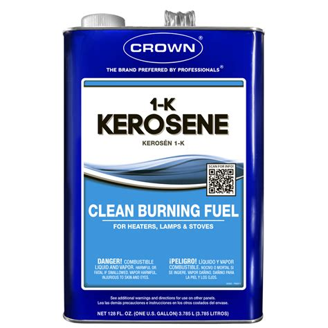Lowes Email Gift Card - shop crown kerosene at lowes com