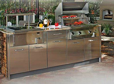 Plastic Kitchen Cabinet Drawers Best Outdoor Kitchen Cabinets For Your Outdoor Kitchen