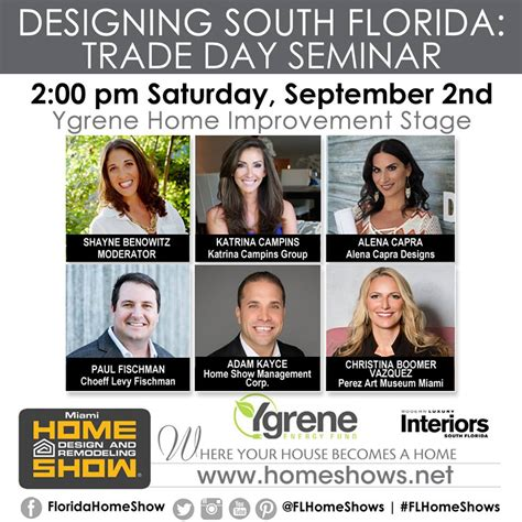 home design and remodeling show 2017 south florida nights magazine 187 miami home design and remodeling show 2017
