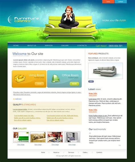 template for website in asp net c free download asp net templates for websites jipsportsbj