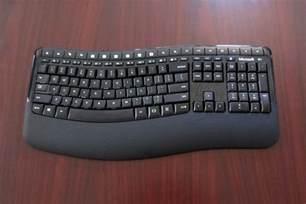 Microsoft Comfort Keyboard by Brand New Genuine Microsoft Comfort 5050 Wireless Uk
