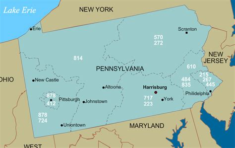 us area code pennsylvania 412 area code map us 268 area codes map 15205 zip code